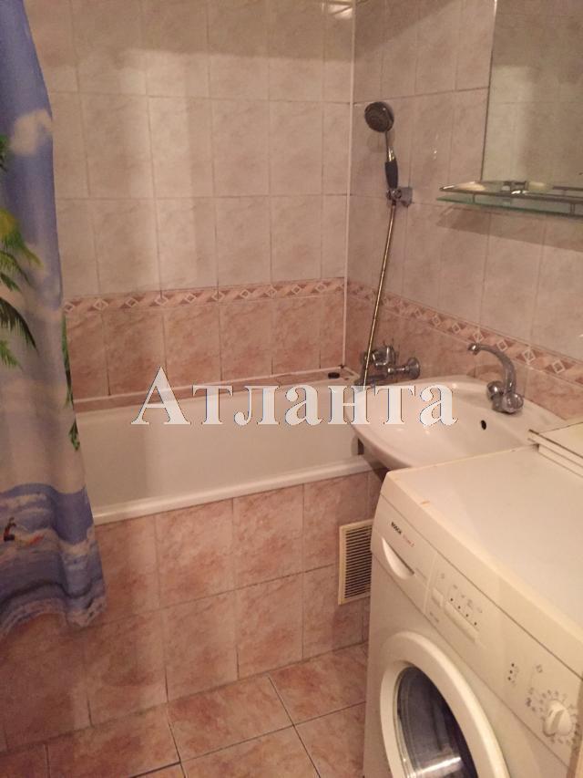 Продается 3-комнатная квартира на ул. Фонтанская Дор. — 55 000 у.е. (фото №7)