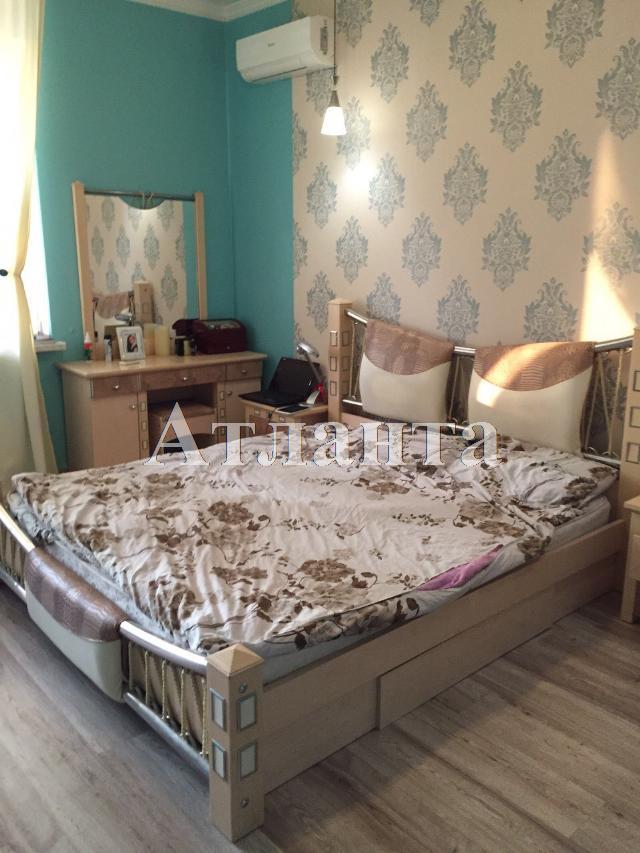 Продается 2-комнатная квартира в новострое на ул. Литературная — 112 000 у.е.
