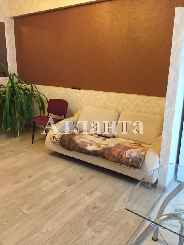 Продается 2-комнатная квартира в новострое на ул. Литературная — 112 000 у.е. (фото №2)