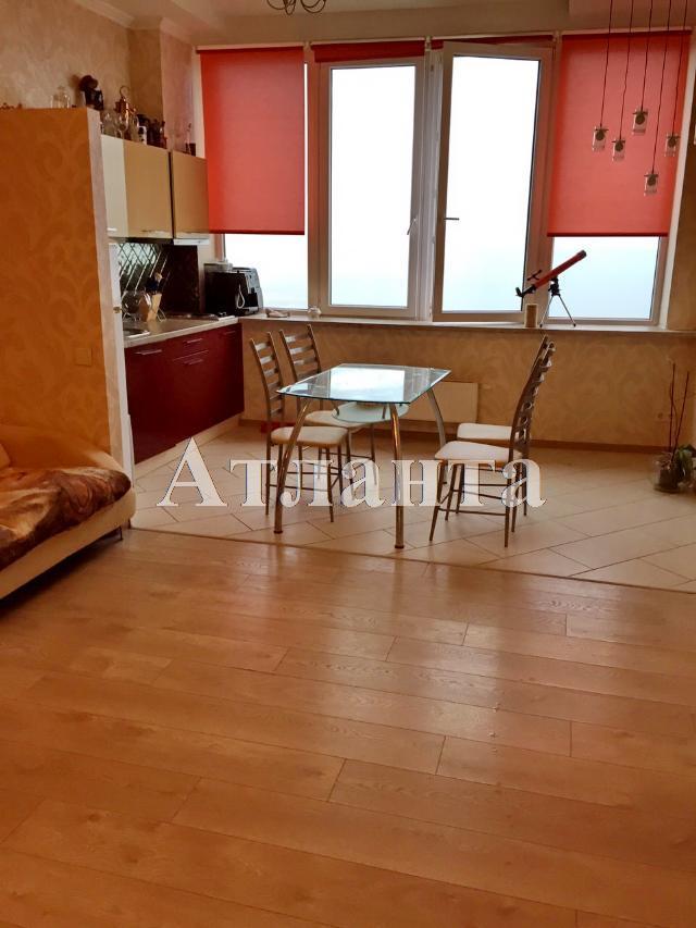 Продается 2-комнатная квартира в новострое на ул. Литературная — 112 000 у.е. (фото №3)