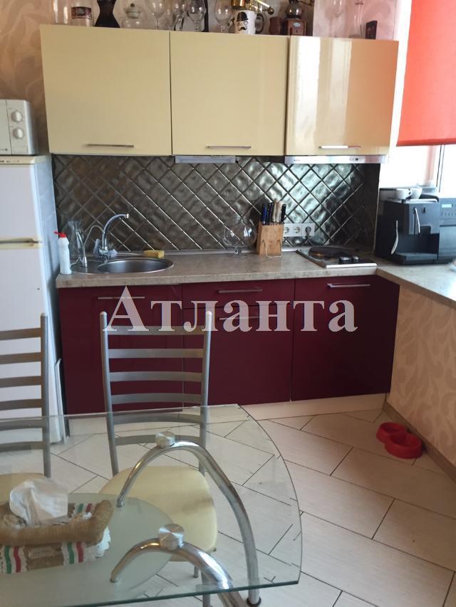 Продается 2-комнатная квартира в новострое на ул. Литературная — 112 000 у.е. (фото №4)