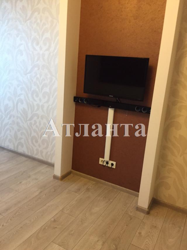 Продается 2-комнатная квартира в новострое на ул. Литературная — 112 000 у.е. (фото №5)