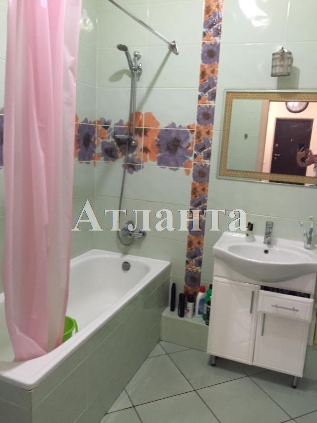 Продается 2-комнатная квартира в новострое на ул. Литературная — 112 000 у.е. (фото №6)