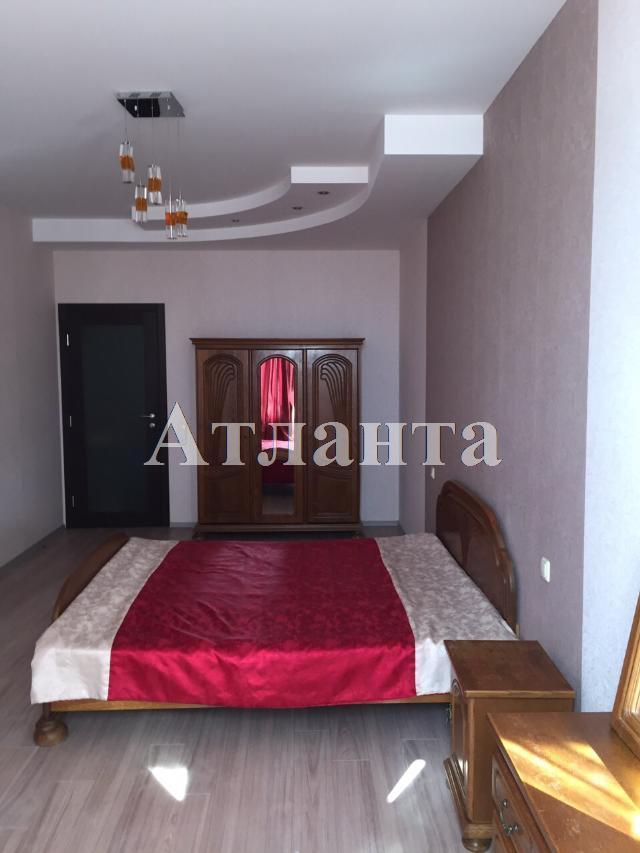 Продается 2-комнатная квартира на ул. Фонтанская Дор. — 150 000 у.е. (фото №2)