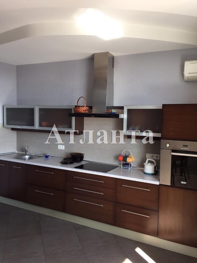 Продается 2-комнатная квартира на ул. Фонтанская Дор. — 150 000 у.е. (фото №7)