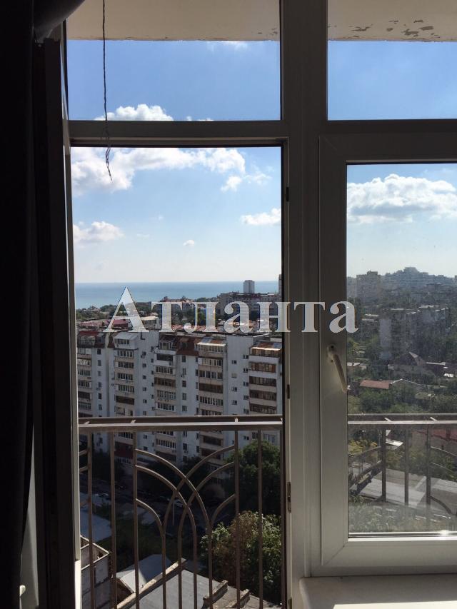 Продается 2-комнатная квартира на ул. Фонтанская Дор. — 150 000 у.е. (фото №9)