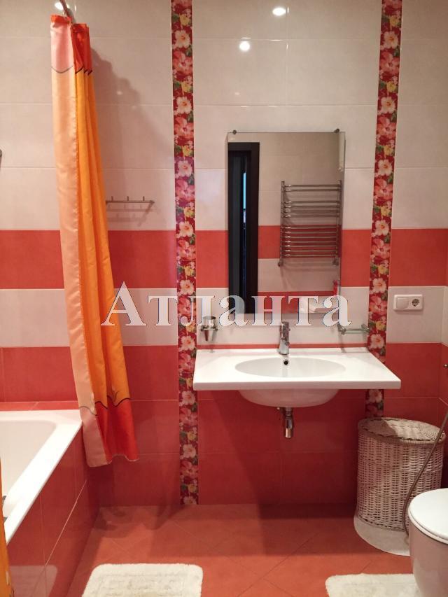 Продается 2-комнатная квартира на ул. Фонтанская Дор. — 150 000 у.е. (фото №10)