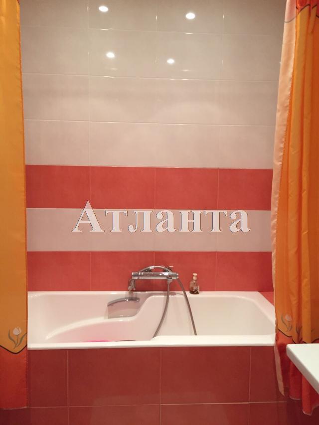 Продается 2-комнатная квартира на ул. Фонтанская Дор. — 150 000 у.е. (фото №11)