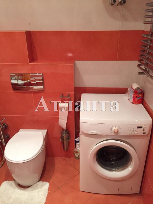 Продается 2-комнатная квартира на ул. Фонтанская Дор. — 150 000 у.е. (фото №12)