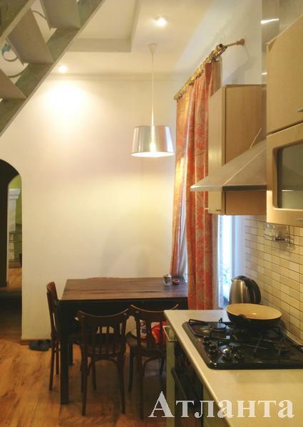 Продается Многоуровневая квартира на ул. Черновола — 75 000 у.е. (фото №2)