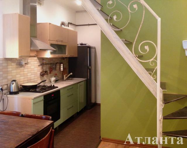 Продается Многоуровневая квартира на ул. Черновола — 75 000 у.е. (фото №4)