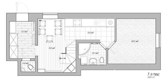 Продается Многоуровневая квартира на ул. Черновола — 75 000 у.е. (фото №6)