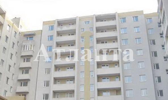 Продается 2-комнатная квартира в новострое на ул. Центральная — 43 000 у.е.