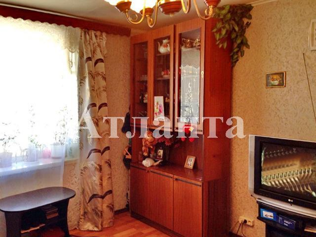 Продается 2-комнатная квартира на ул. Бассейный 2-Й Пер. — 45 000 у.е.