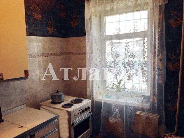 Продается 2-комнатная квартира на ул. Бассейный 2-Й Пер. — 45 000 у.е. (фото №3)