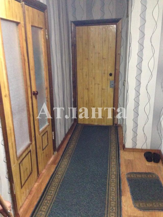 Продается 2-комнатная квартира на ул. Бассейный 2-Й Пер. — 45 000 у.е. (фото №4)