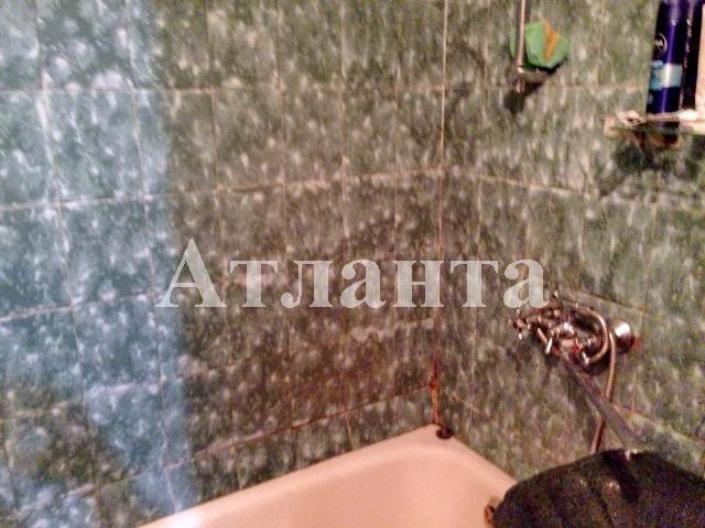 Продается 2-комнатная квартира на ул. Бассейный 2-Й Пер. — 45 000 у.е. (фото №5)