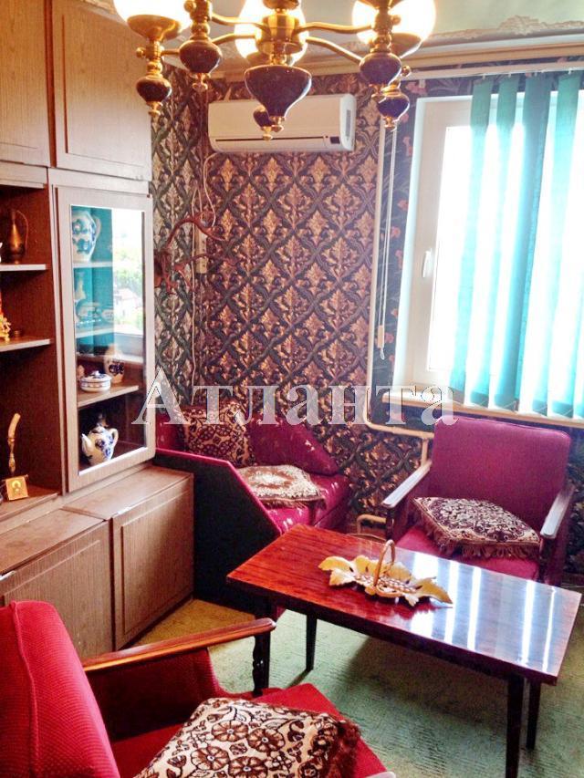 Продается 1-комнатная квартира на ул. Фонтанская Дор. — 35 000 у.е.