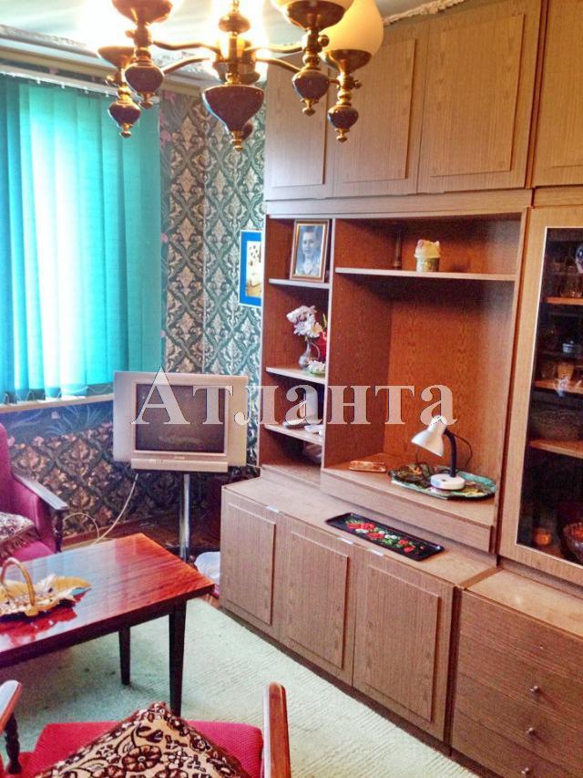 Продается 1-комнатная квартира на ул. Фонтанская Дор. — 35 000 у.е. (фото №2)