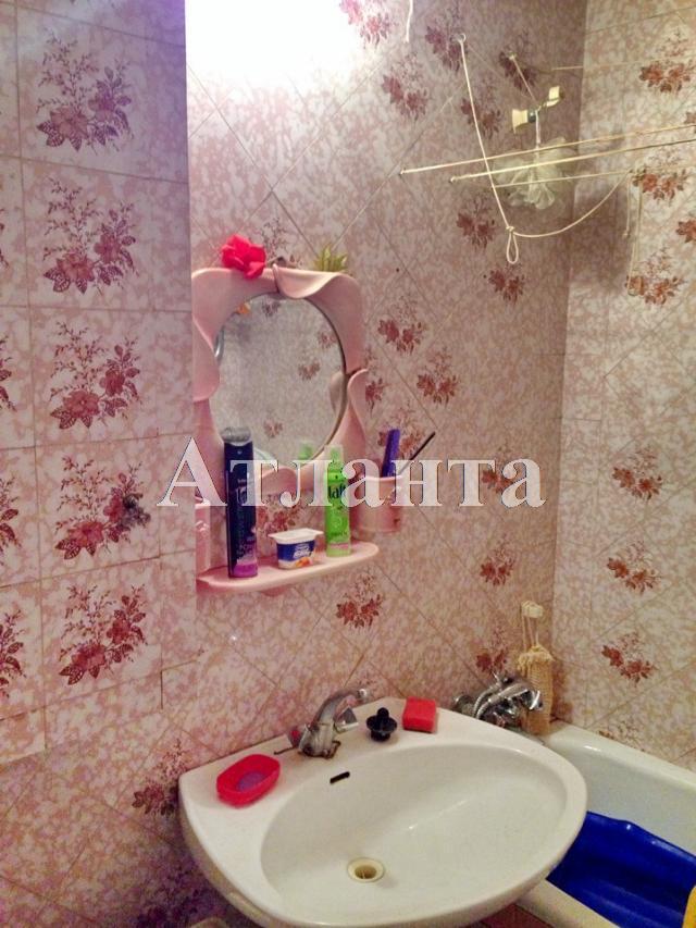 Продается 1-комнатная квартира на ул. Фонтанская Дор. — 35 000 у.е. (фото №3)