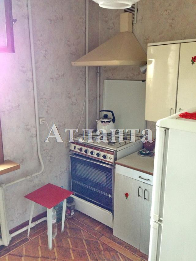 Продается 1-комнатная квартира на ул. Фонтанская Дор. — 35 000 у.е. (фото №4)