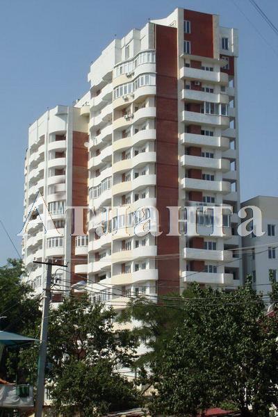 Продается 2-комнатная квартира в новострое на ул. Педагогическая — 68 350 у.е.
