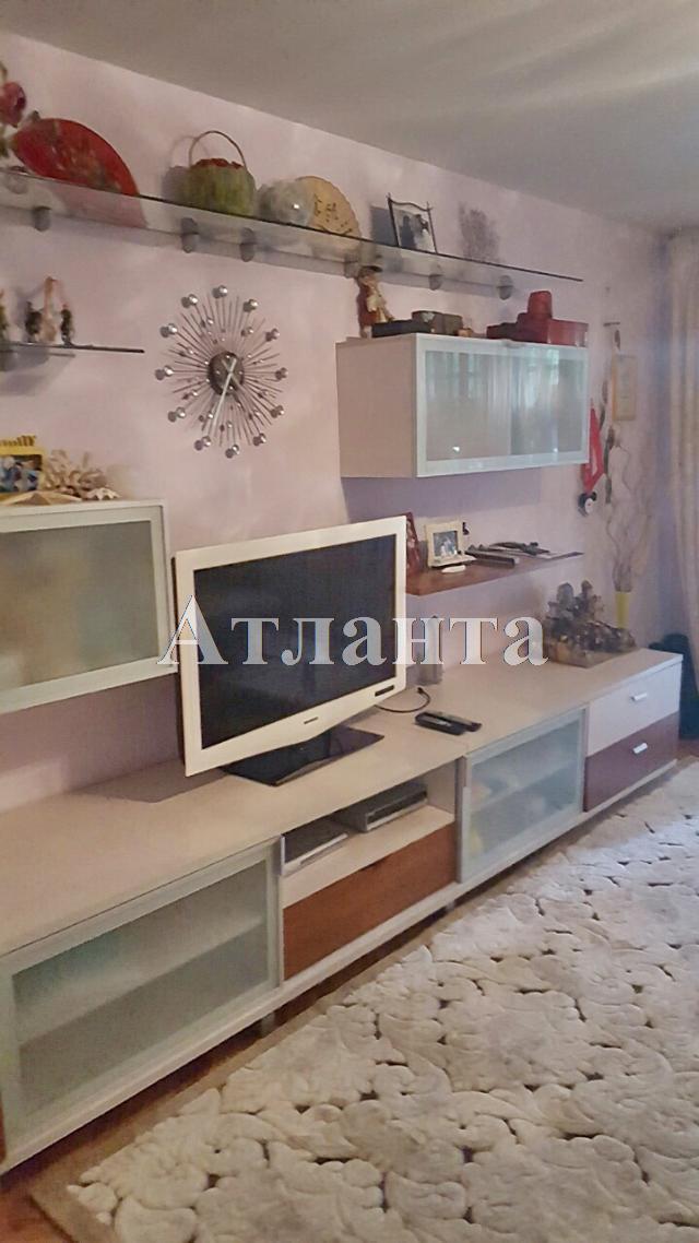 Продается 3-комнатная квартира на ул. Ботанический Пер. — 107 000 у.е.