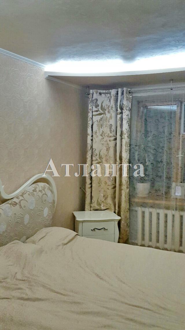 Продается 3-комнатная квартира на ул. Ботанический Пер. — 107 000 у.е. (фото №2)