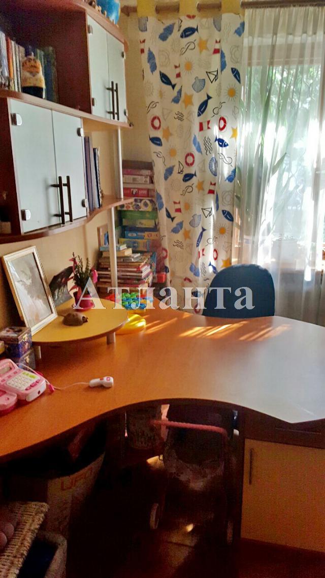 Продается 3-комнатная квартира на ул. Ботанический Пер. — 107 000 у.е. (фото №4)