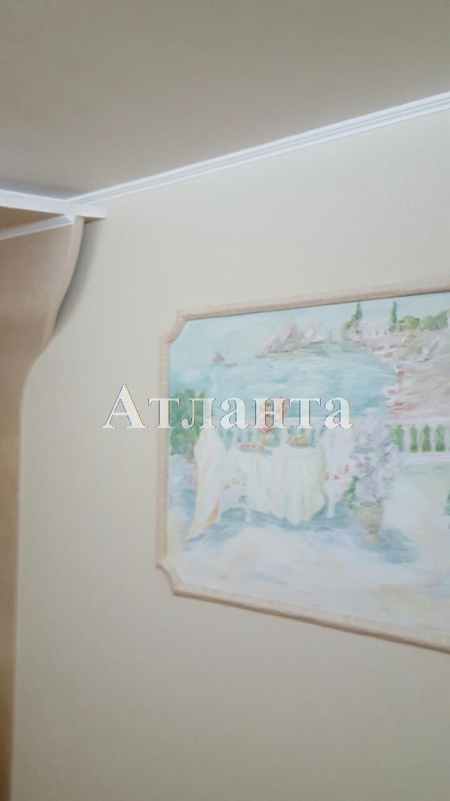 Продается 3-комнатная квартира на ул. Ботанический Пер. — 107 000 у.е. (фото №6)