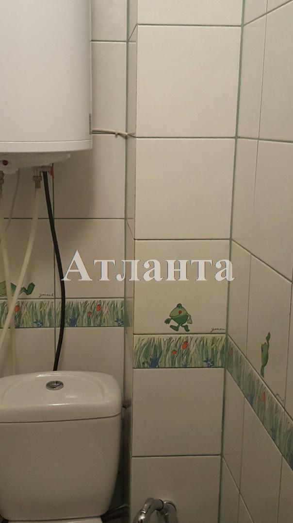 Продается 3-комнатная квартира на ул. Ботанический Пер. — 107 000 у.е. (фото №8)