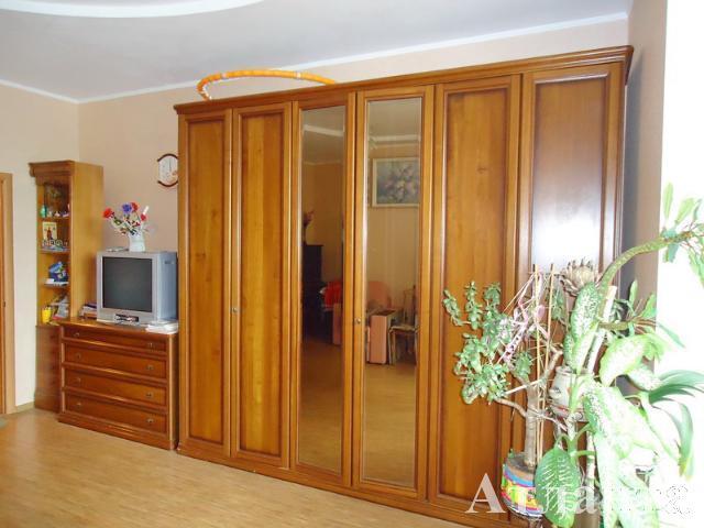 Продается 1-комнатная квартира на ул. Фонтанская Дор. — 100 000 у.е. (фото №2)