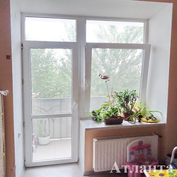 Продается 1-комнатная квартира на ул. Фонтанская Дор. — 100 000 у.е. (фото №4)