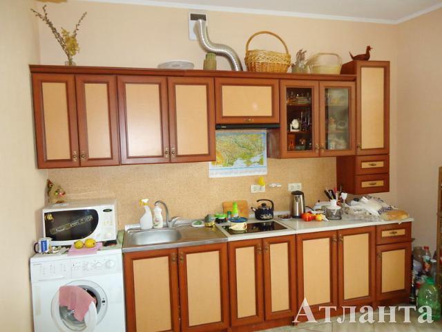 Продается 1-комнатная квартира на ул. Фонтанская Дор. — 100 000 у.е. (фото №6)