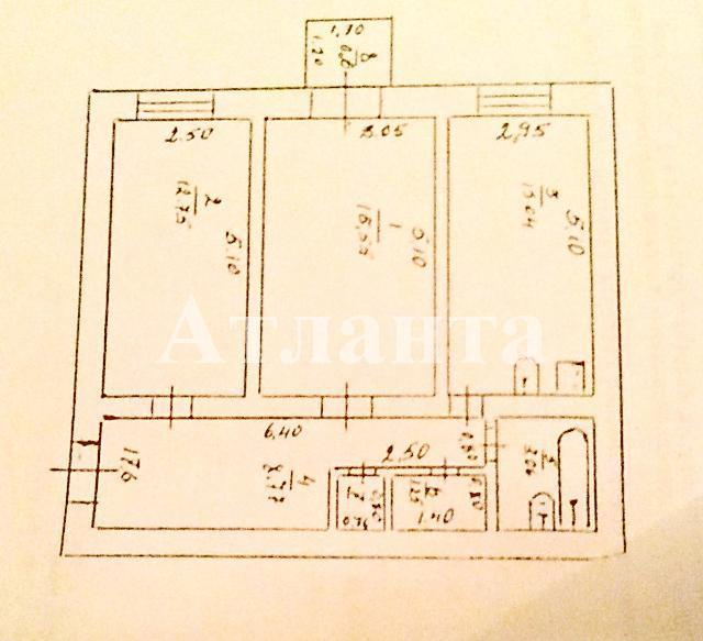 Продается 2-комнатная квартира на ул. Екатерининская — 115 000 у.е. (фото №2)