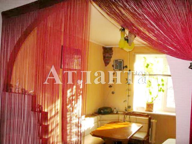 Продается 3-комнатная квартира на ул. Малиновского Марш. — 49 000 у.е. (фото №2)