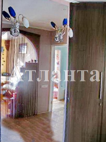 Продается 3-комнатная квартира на ул. Малиновского Марш. — 49 000 у.е. (фото №5)