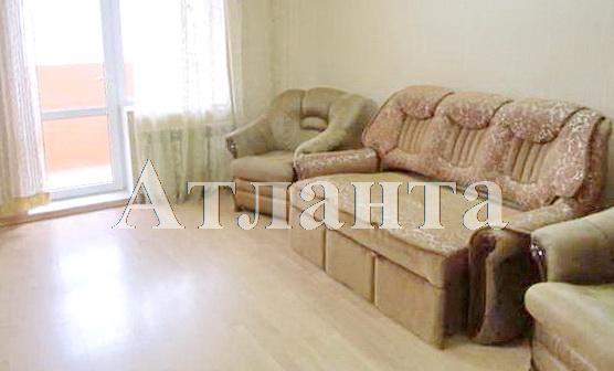 Продается 2-комнатная квартира в новострое на ул. Академика Вильямса — 52 000 у.е.