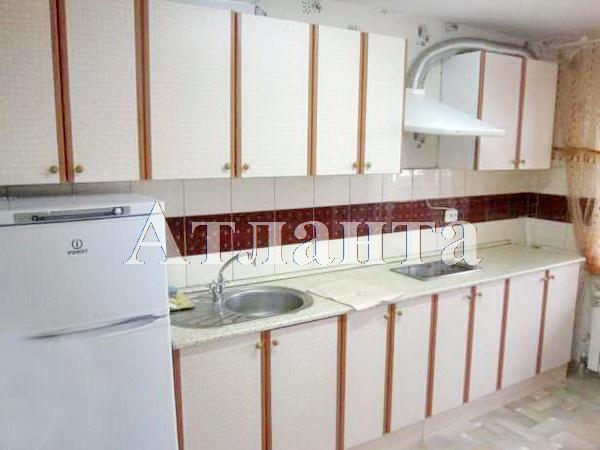 Продается 2-комнатная квартира в новострое на ул. Академика Вильямса — 52 000 у.е. (фото №4)