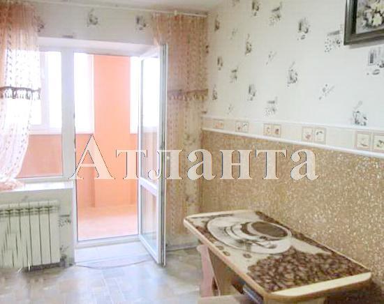 Продается 2-комнатная квартира в новострое на ул. Академика Вильямса — 52 000 у.е. (фото №5)