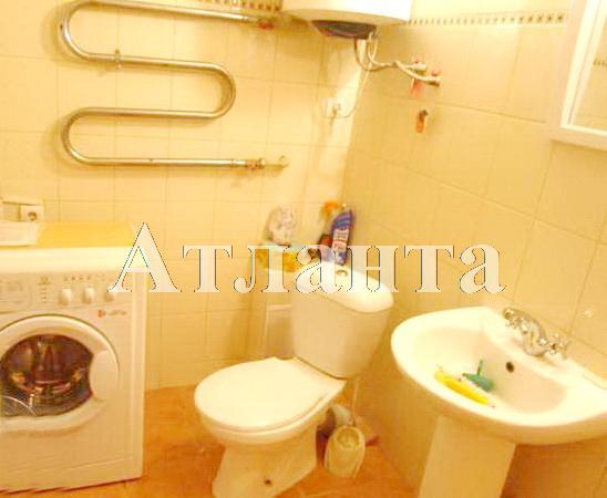 Продается 2-комнатная квартира в новострое на ул. Академика Вильямса — 52 000 у.е. (фото №6)