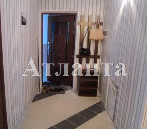 Продается 2-комнатная квартира в новострое на ул. Академика Вильямса — 52 000 у.е. (фото №8)