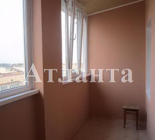 Продается 2-комнатная квартира в новострое на ул. Академика Вильямса — 52 000 у.е. (фото №9)