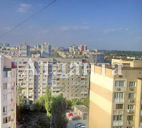 Продается 2-комнатная квартира в новострое на ул. Академика Вильямса — 52 000 у.е. (фото №10)