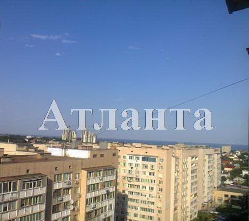 Продается 2-комнатная квартира в новострое на ул. Академика Вильямса — 52 000 у.е. (фото №11)