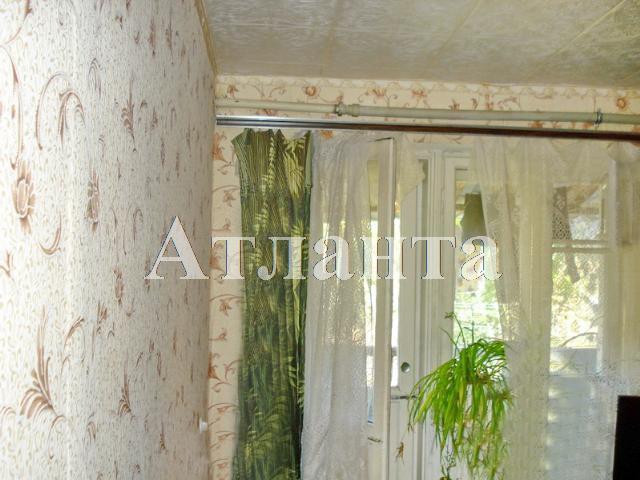 Продается 2-комнатная квартира на ул. Фонтанская Дор. — 39 000 у.е.