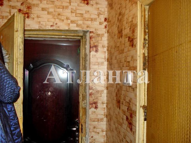 Продается 2-комнатная квартира на ул. Фонтанская Дор. — 39 000 у.е. (фото №2)