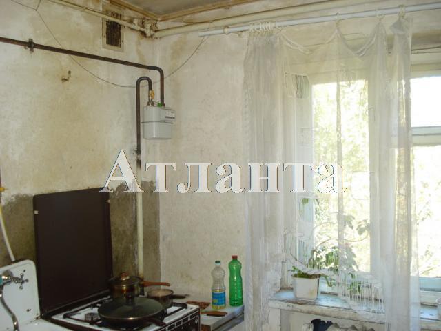 Продается 2-комнатная квартира на ул. Фонтанская Дор. — 39 000 у.е. (фото №3)