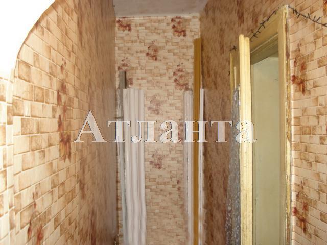 Продается 2-комнатная квартира на ул. Фонтанская Дор. — 39 000 у.е. (фото №4)