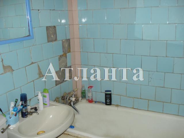 Продается 2-комнатная квартира на ул. Фонтанская Дор. — 39 000 у.е. (фото №5)